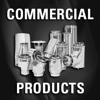 Commercial Products Redirect