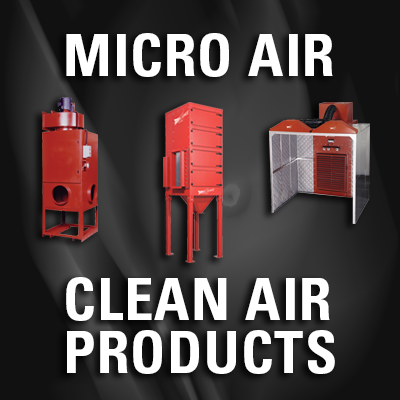Mirco Air Redirect
