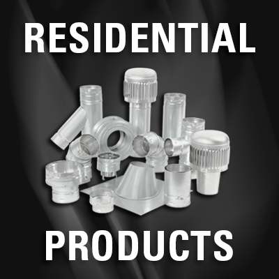 Metal-Fab Residential Products
