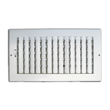 Grilles, Registers & Diffusers